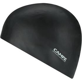 CAMPZ Swimming Cap, negro